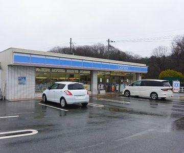 ローソン平野町印路店2
