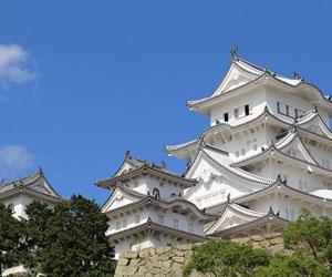 姫路城文化遺産登録記念日サムネイル