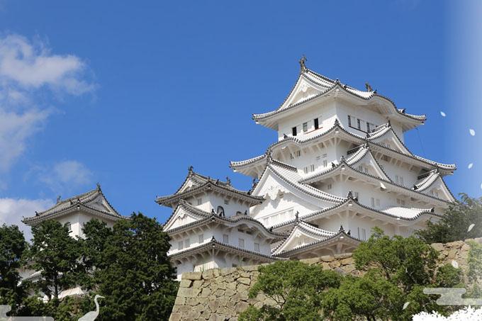 姫路城文化遺産登録記念日