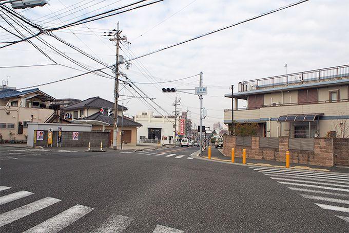 日新信用金庫江井ヶ島3