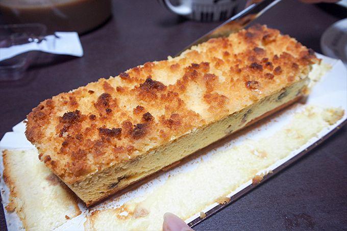 プレミアムチーズケーキ2