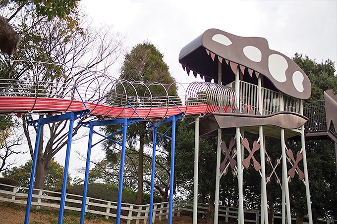 石ヶ谷公園1