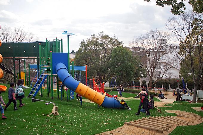 石ヶ谷公園2