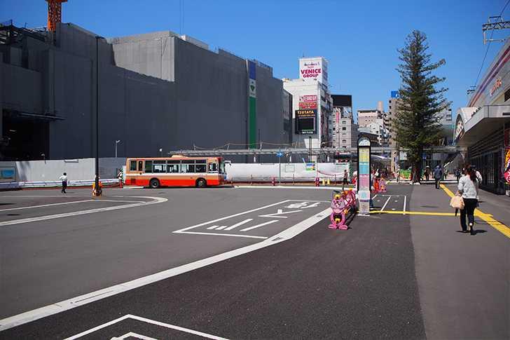明石駅前再開発7