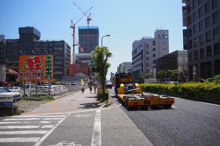 明石駅前再開発11