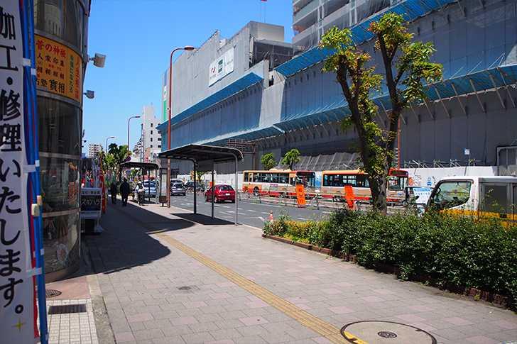 明石駅前再開発3