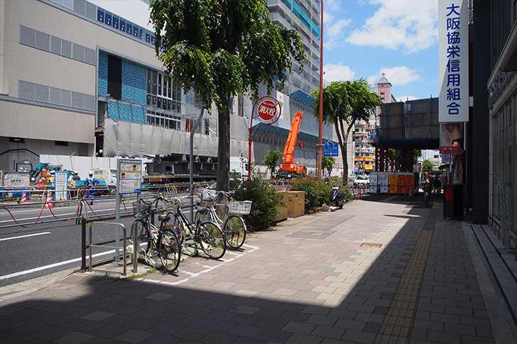 明石駅前再開発8