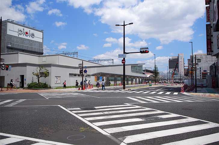 明石駅前再開発12