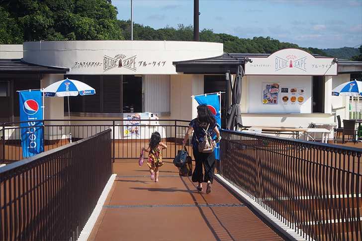 ネスタリゾート神戸ウォーターフォート5