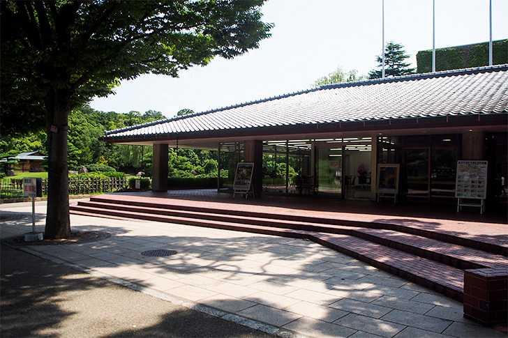 キャッスルガーデン櫓3