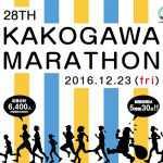 第28回加古川マラソン