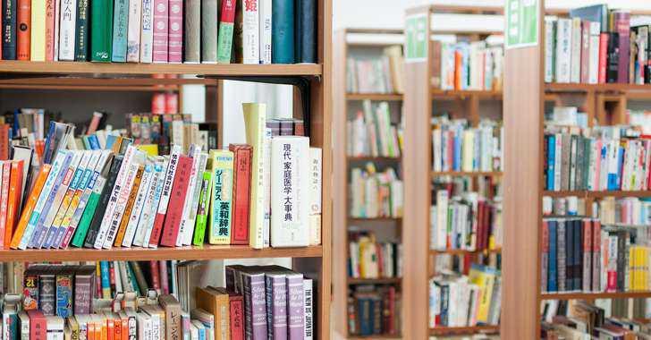 図書館OGP