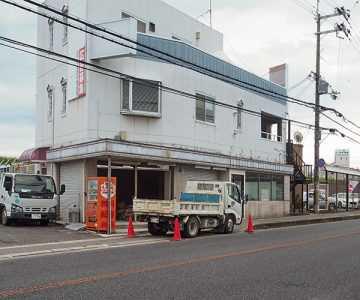 tenkomori