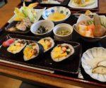大久保の米助でボリュームたっぷりお寿司ランチ♪